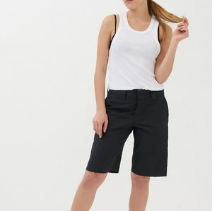 Urban Outfitters Upcycled Dickies Raw Hem shorts